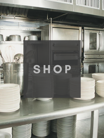 Commercial Catering Equipment & Supplies